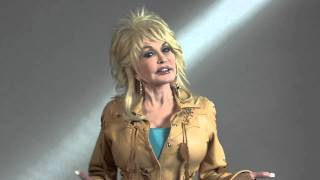 Dolly Parton Speaking About Wild Eagle - Dollywood