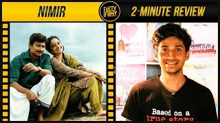 Nimir 2 Minute Review | Udhayanidhi Stalin | Fully Filmy