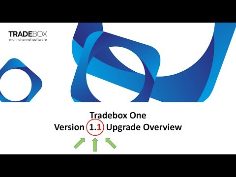 tradebox-one-upgrade-to-v1.1-overview