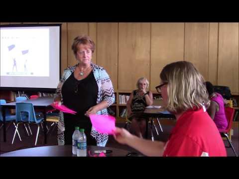 Bridgeport Spaulding School Board Meeting  August 12th, 2019