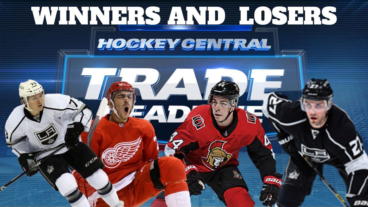 2020 NHL Draft trades, picks fantasy roundup