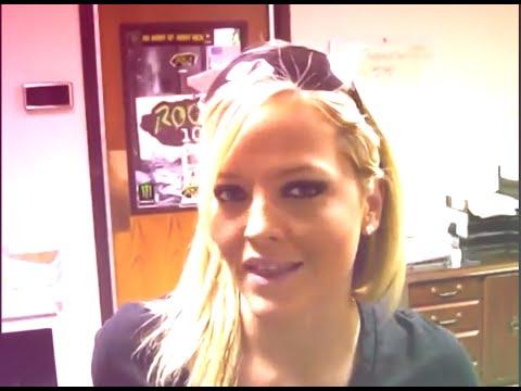 Alexis TexasPorn star CoSigns Vahid Music