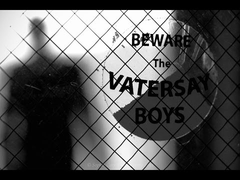 The Vatersay Boys Live from The Kelvin Hotel Oban