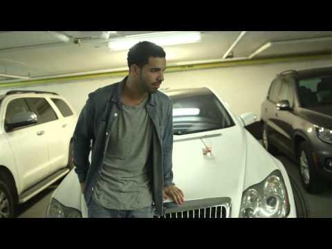 Drake VS Lil Wayne (2014) Promo *FUNNY*