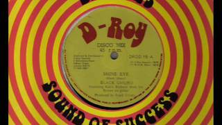 Black Uhuru - Shine eye Gal (Limited Edition)