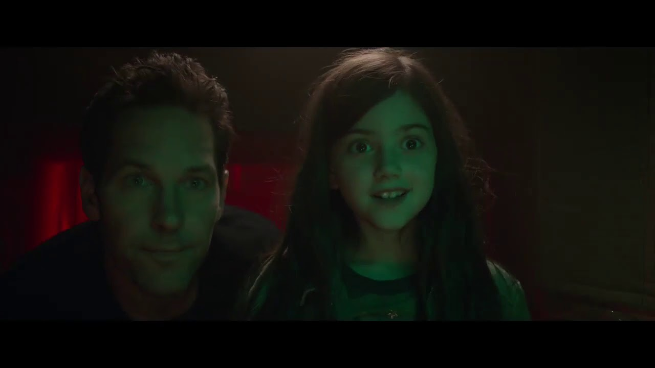Download Ant-Man and The Wasp | Blu-ray Clip