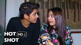 Ali-Prilly Sahabat? - Hot Shot 27 Februari 2015