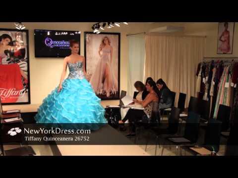 Tiffany 26752 Dress - NewYorkDress