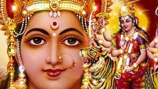Ghanta Dwar Baje - Sherawali Mata, Devotional Song