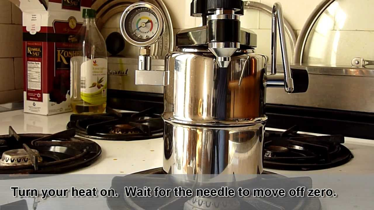 Proper Use Of Bellman Cx 25p Youtube