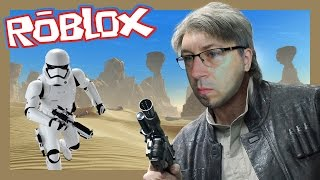 Roblox Star Wars Tycoon - BECOMING HAN SOLO!