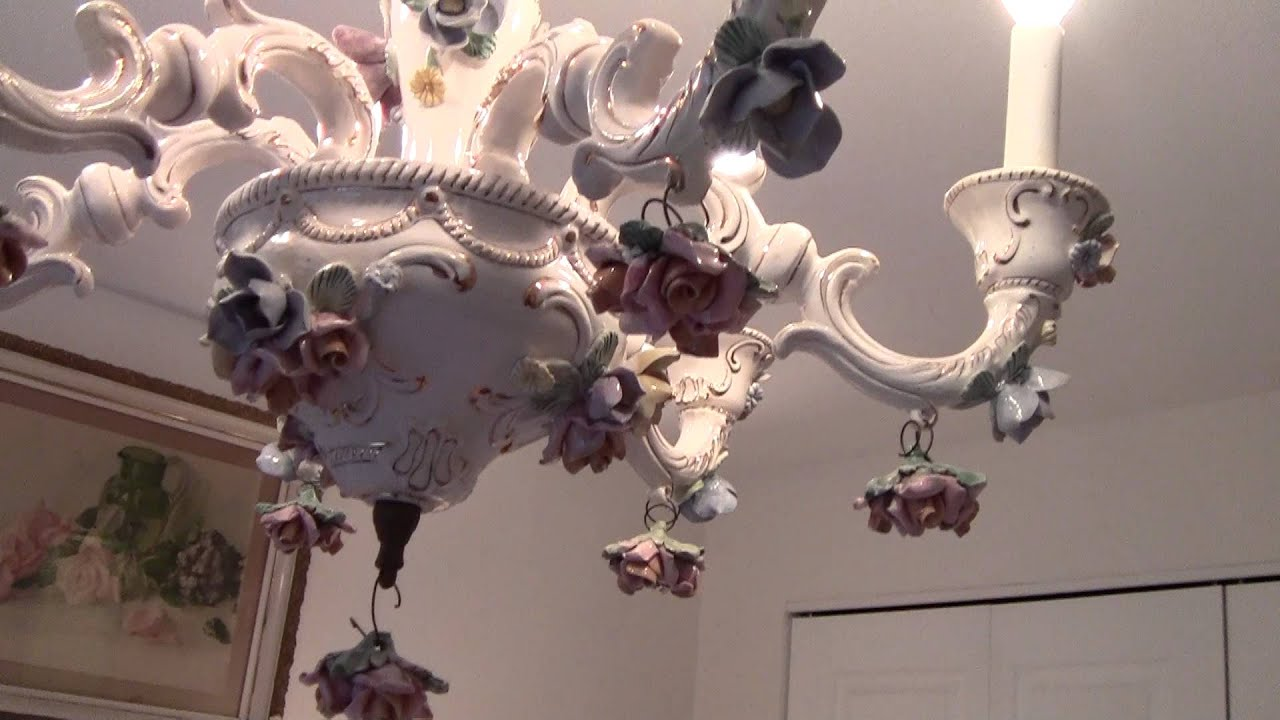 Updated bedroom tour shabby chic antique decorating youtube