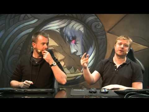 Team Liquid vs. Team Empire - G2A.COM DOTA PIT Europe Group Stage - Game 2