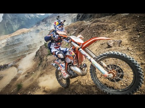 Best Action from Red Bull Hare Scramble 2015