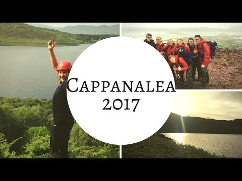 Cappanalea 2017