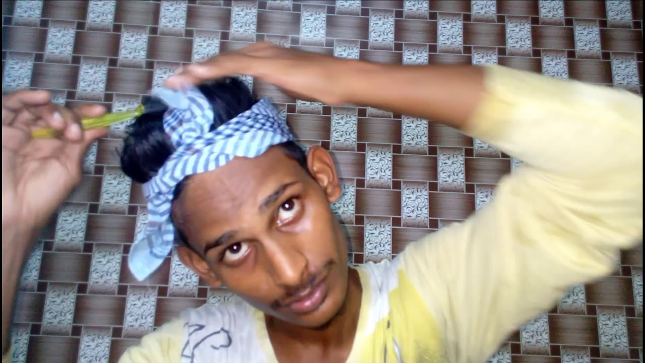 Guru Randhawa Hair Style   Without Wax Gel   Hair Style ...