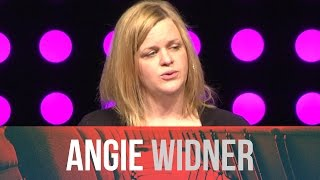 Stories From the Seats - Angie Widner