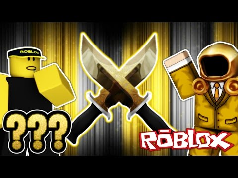 HOW TO GET THE CORRUPT KNIFE! | Murder Mystery 2 Fan Lobby