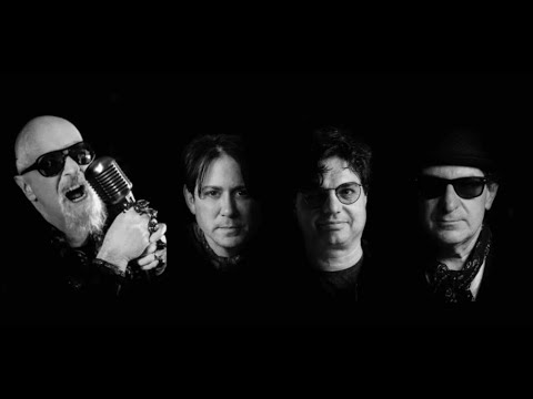 """JUDAS PRIEST's Rob Halford to guest on new BAD PENNY song """"Push Comes To Shove"""""""