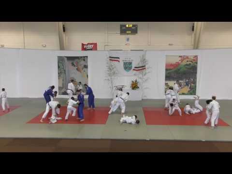 Gam2017 Judo