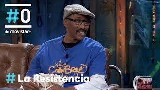 LA RESISTENCIA - Entrevista a Cornbread | #LaResistencia 25.11.2019