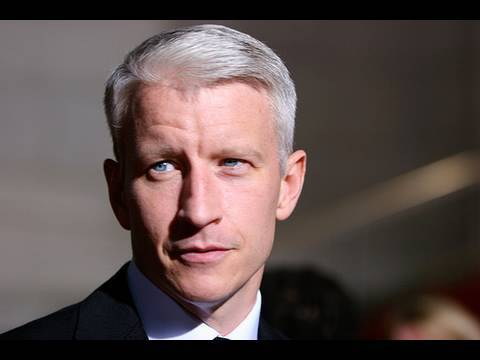from Mark anderson cooper gay sex