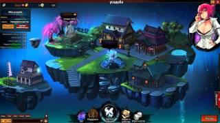 Shini Game\Bleach Online [Качаем Ичиго] #8