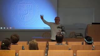 """O """"Kawaii"""" - Panel z Mr.Jedi na konwencie Niucon we Wrocławiu"""
