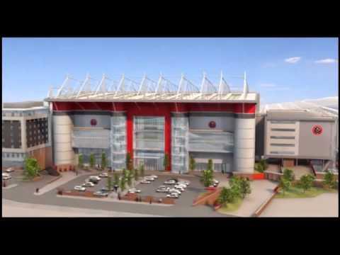 Sheffield United FC animation - YouTube