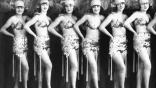 デキシーランド 1920年~1940年 昭和初期の音楽 。古き良き時代。昭和の人間は明治の人を尊敬………