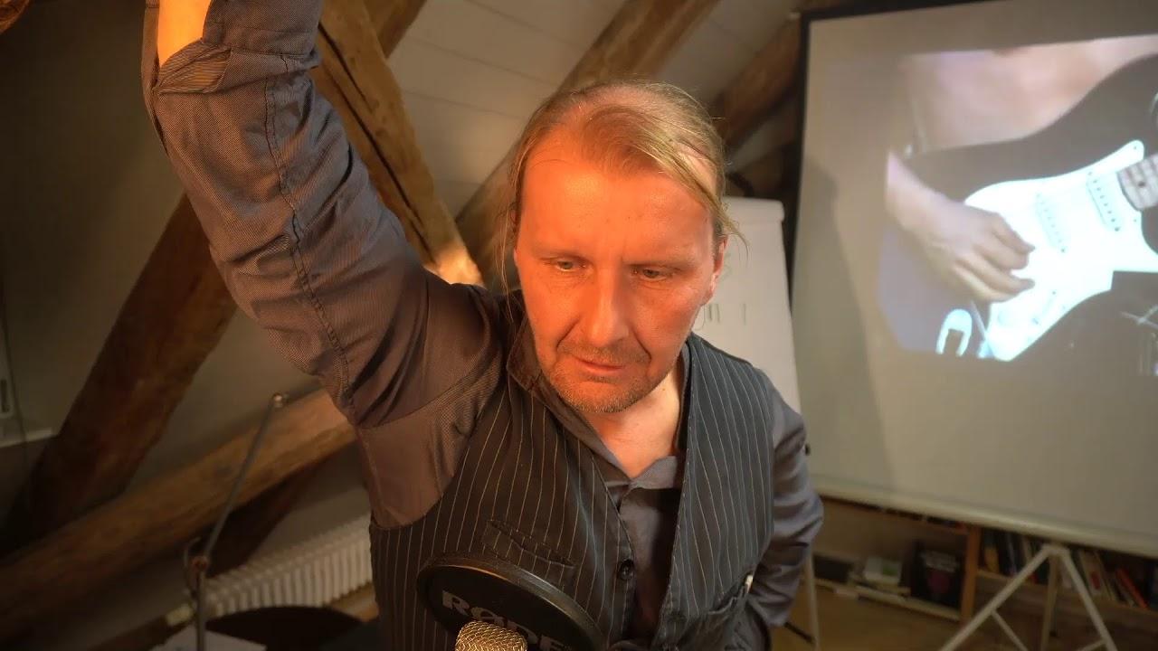 Letzter Livestream von Ursprunc 14 11 20 - bevor Dr. Andreas Noacks Uebertragunsraum gestuermt wurde