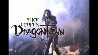 Watch Alice Cooper Sanctuary video