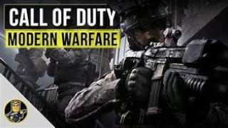 {LIVE}CALL OF DUTY MODERN WARFARE MULTIPLAYER GAMEPLAY |NEW GAME MODES, NEW MAPS, NEW GUNS!!!!!!
