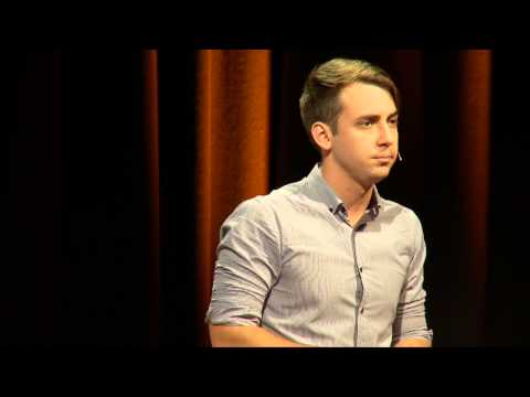 An Australian Edge - Building a Social Entrepreneur Culture | Chris Eigeland | TEDxNoosa