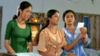 Ladies Hostel Girls Comedy Scenes - 2017