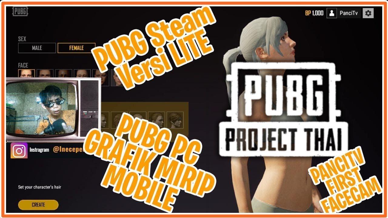 Download Pubg Lite Indonesia Gratis Pubg Untuk Pc Kentang: PUBG LITE Untuk PC Spek Kentang