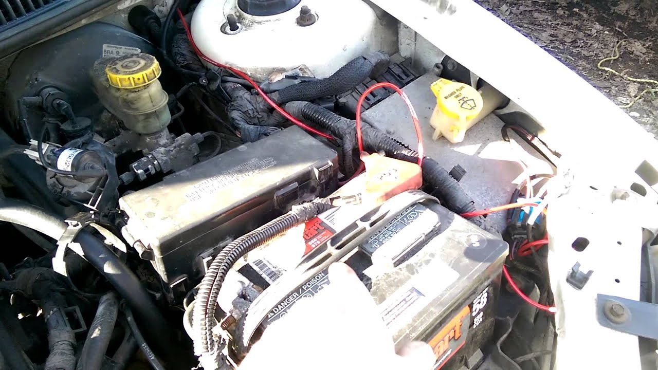 hight resolution of 1997 dodge neon 2 0 cold air intake