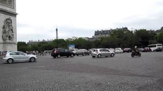 Paris 2009