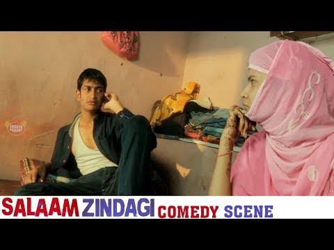 Salaam Zindagi Comedy Scenes | Cricket Betting Comedy Scene | Latest Hyderabadi Movie Comedy Scenes thumbnail