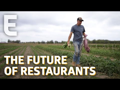 Should This Be the Future of American Dining? — Open Road