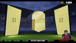 Elite 1 Rewards!!!! Fifa 18 Ultimate Team