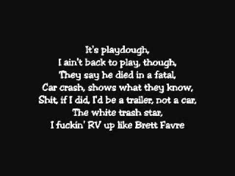 Eminem---Fly Away [Lyrics on Screen] *NEW 2011*