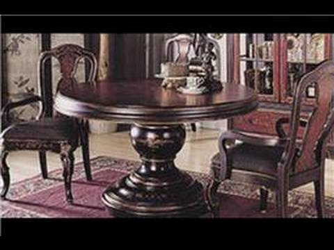 Antique Furniture : About Queen Anne Furniture