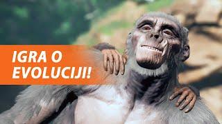 KOJI SAM JA MAJMUN! - Ancestors: The Humankind Odyssey