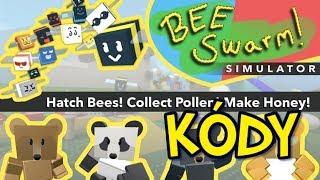 🐝 všechny Bakugan/todos os códigos 🍯💐/Roblox/Bee Swarm Simulator/jurasek05