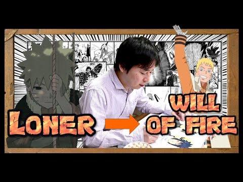the-manga-journey-of-masashi-kishimoto!-|-naruto's-author