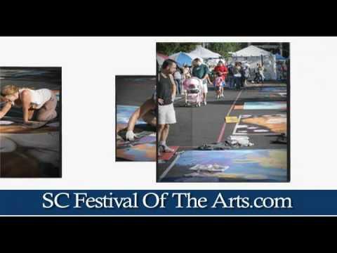 City of Santa Clarita Festival of the Arts 2009, Presented by Lockheed Federal Credit Union