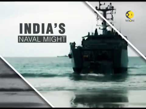 WION Ground Report on Indian Navy's biggest multilateral exercise
