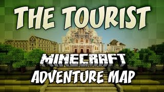 Minecraft | The Tourist: Adventure Map