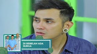 Video Highlight Di Sebelah Ada Surga - Episode 15 download MP3, 3GP, MP4, WEBM, AVI, FLV Juni 2018